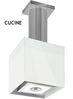 cucine立方体时尚烟机