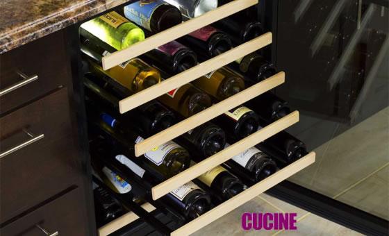 CUCINE酒柜