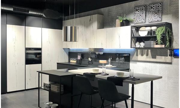 CUCINE创新厨房设计
